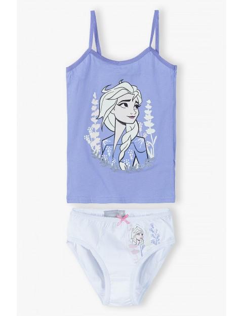 Komplet bielizny dla dziewczynki- Frozen