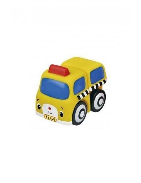 Klocki Popboblocs Autobus szkolny