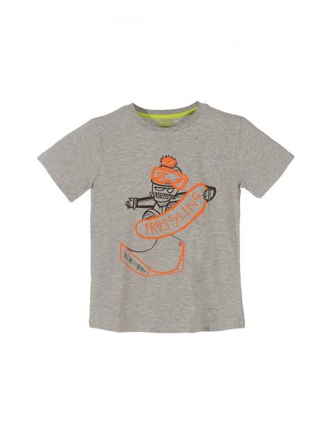 T-shirt chłopięcy 1I3260