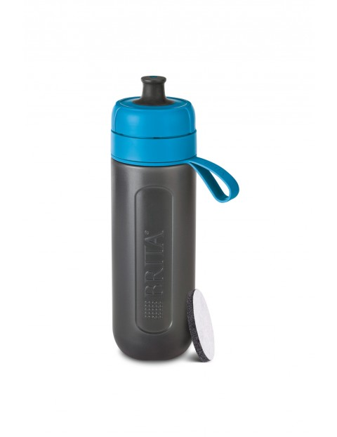Butelka z filtrem BRITA Active - niebieska 0,6 L