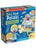 Mały Geniusz, Quiz - Jezyk Polski