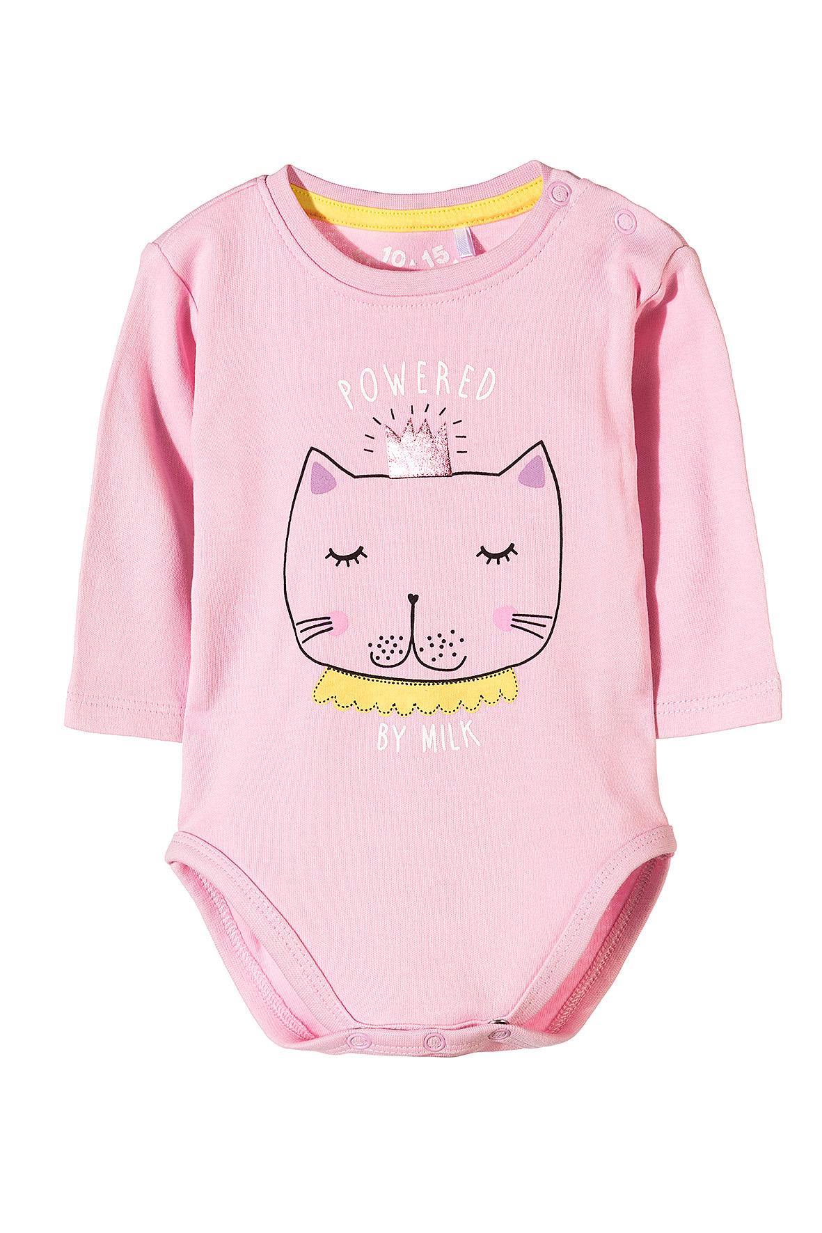 Body niemowlęce 100% bawełna 5T3507