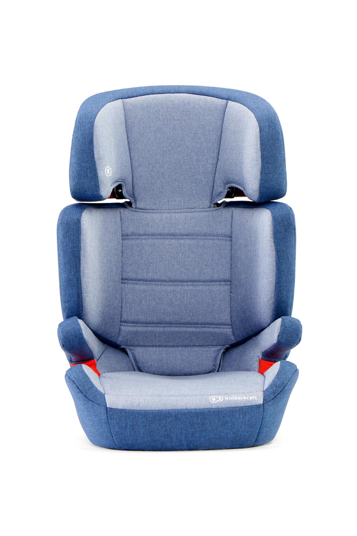 Fotelik samochodowy Junior 15-36kg5Y36BT