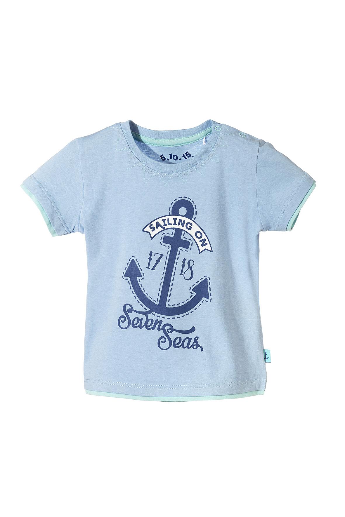 T-shirt niemowlęcy 5I3208