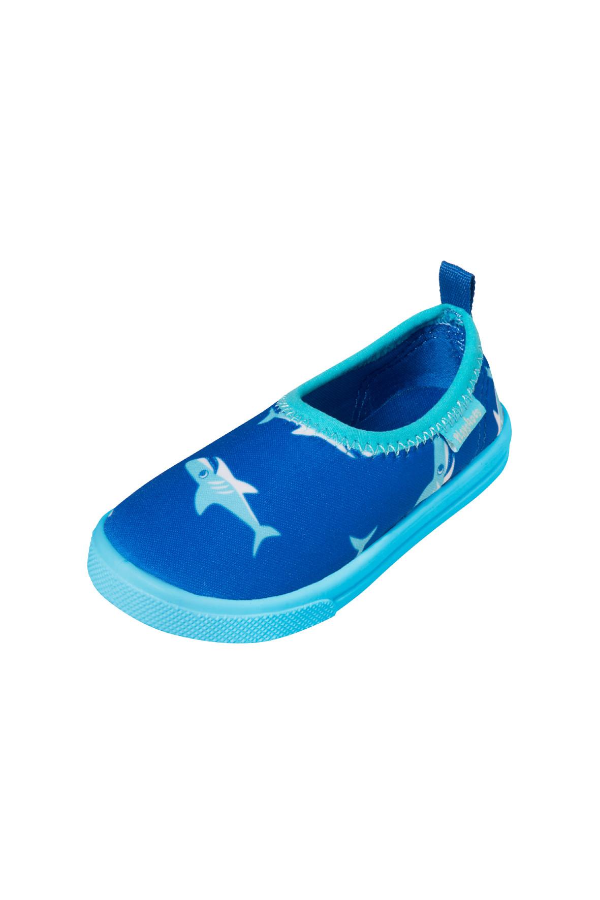Buty kąpielowe z filtrem UV rekin 5Z36A7