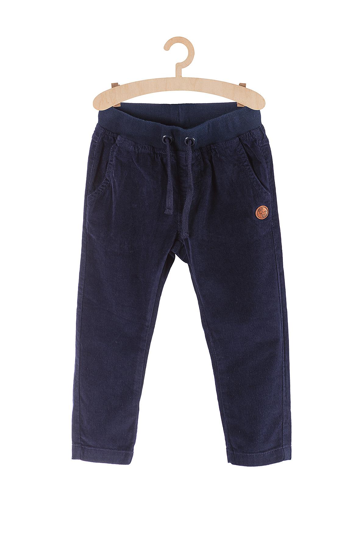 Spodnie ch艂opi臋ce 1L3713