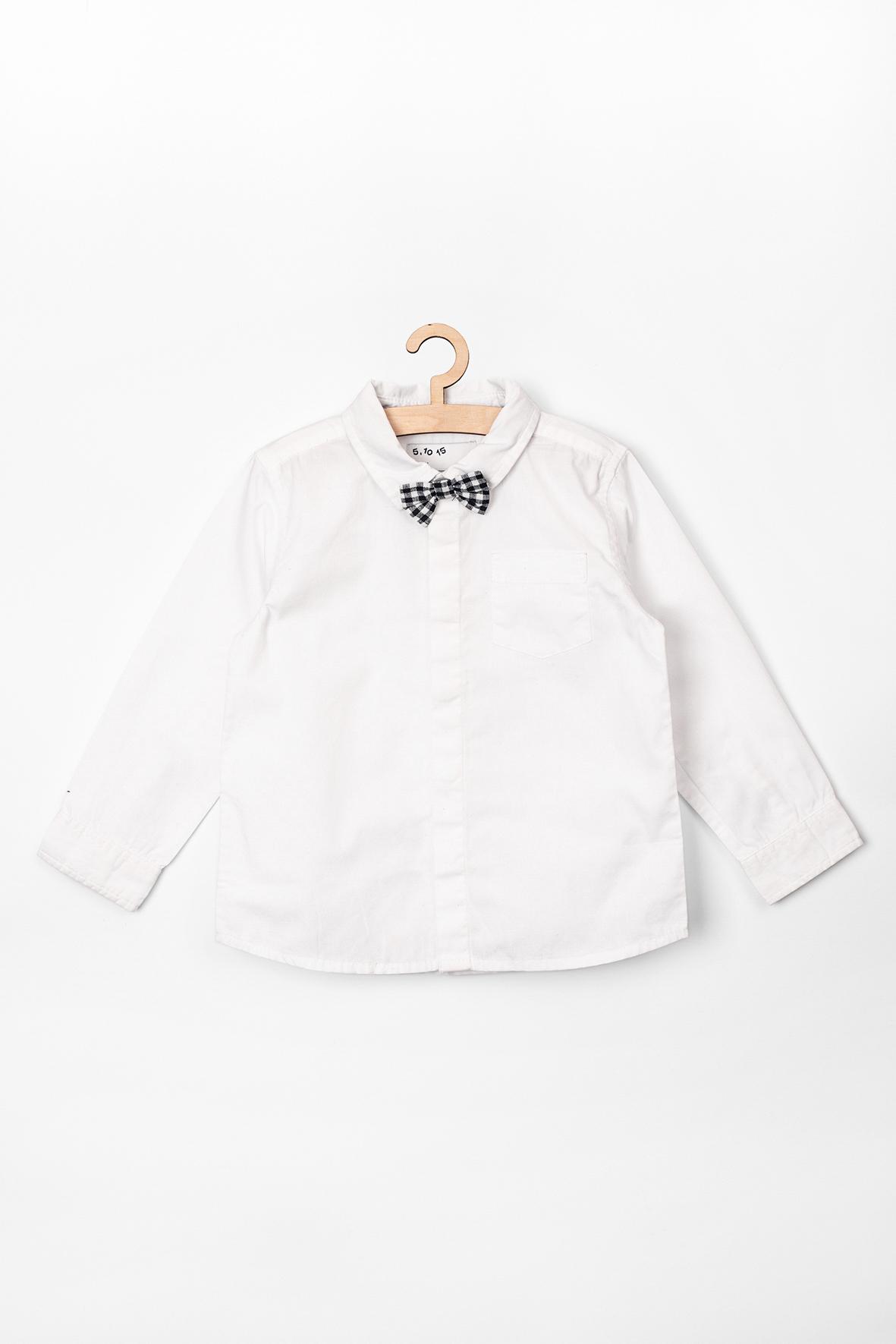 Koszula niemowlęca rozpinana 5J3802