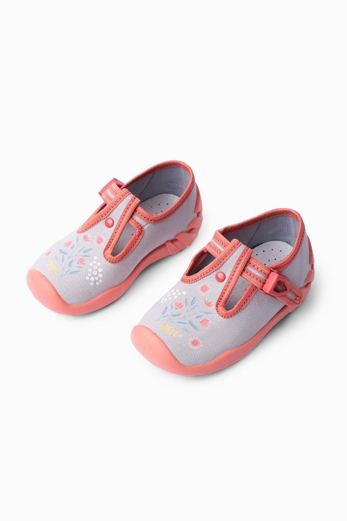 Buty dla dziewczynki 6Z4103