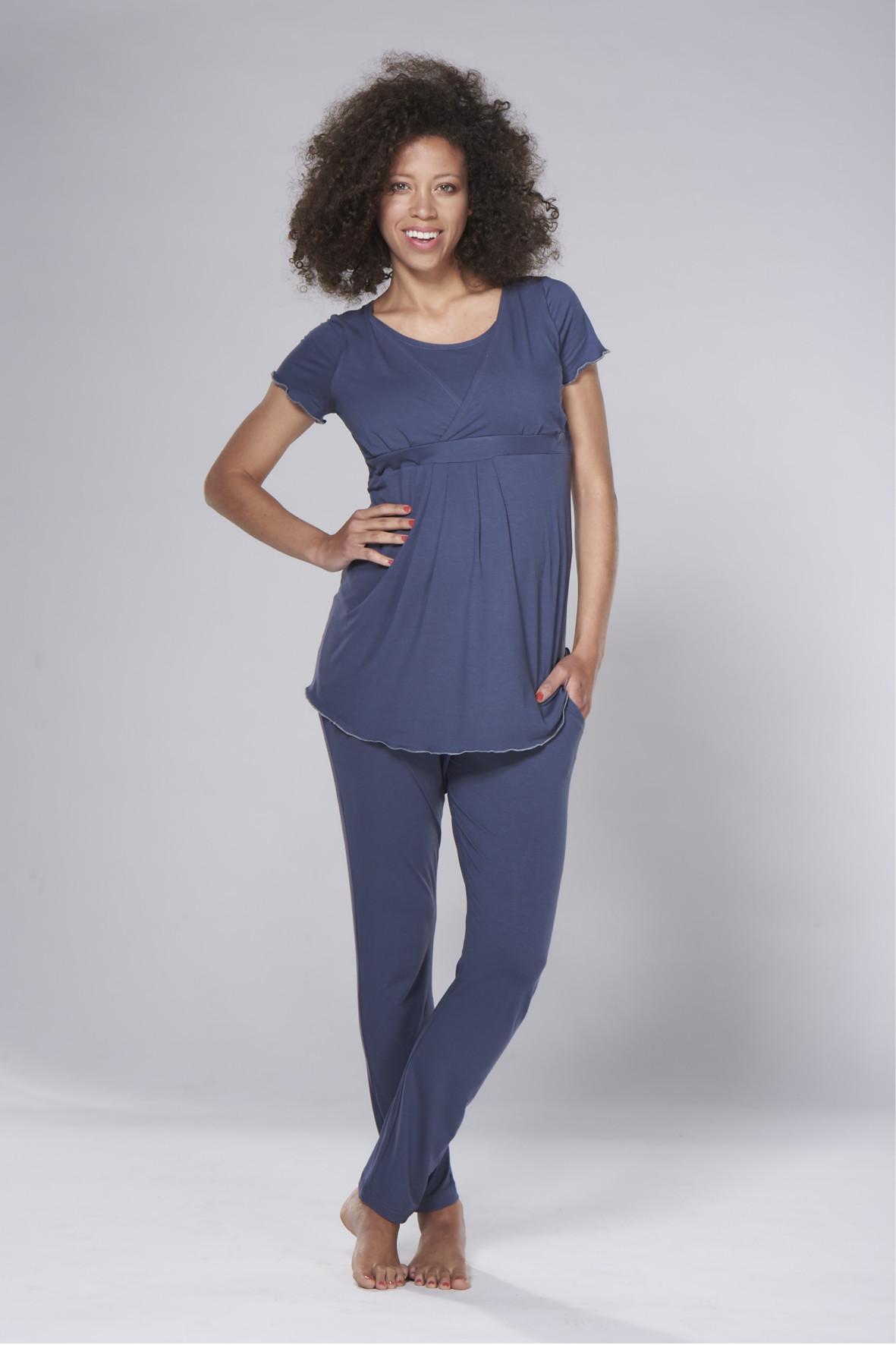Piżama ciążowa 5O34JR
