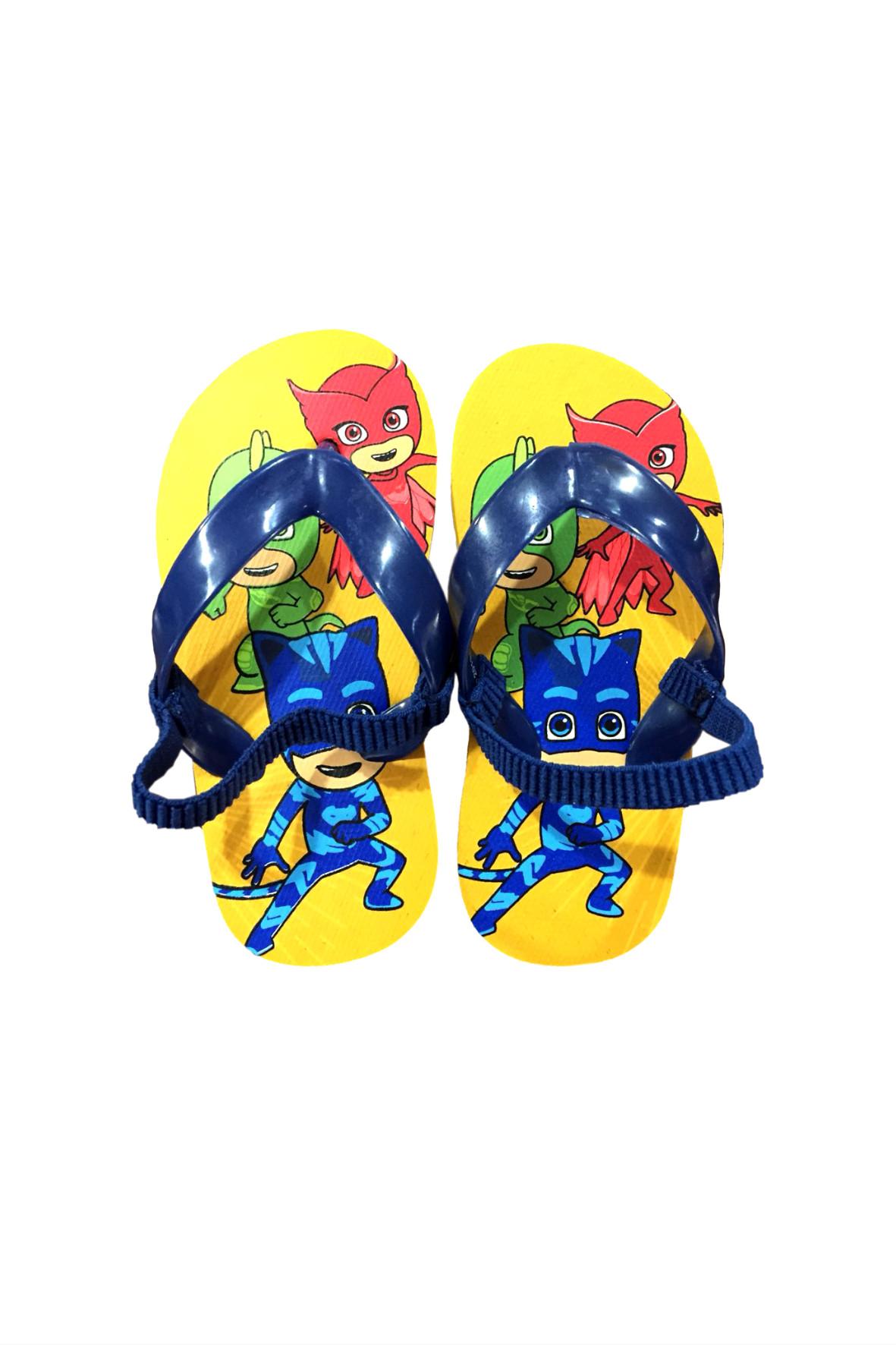 Klapki japonki chłopięce PJ Masks 1Z36A2