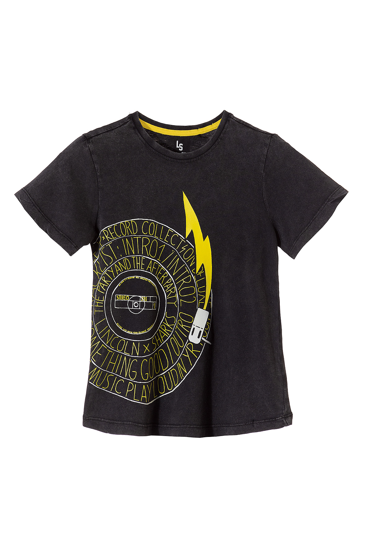 T-shirt dla chłopca 2I3505