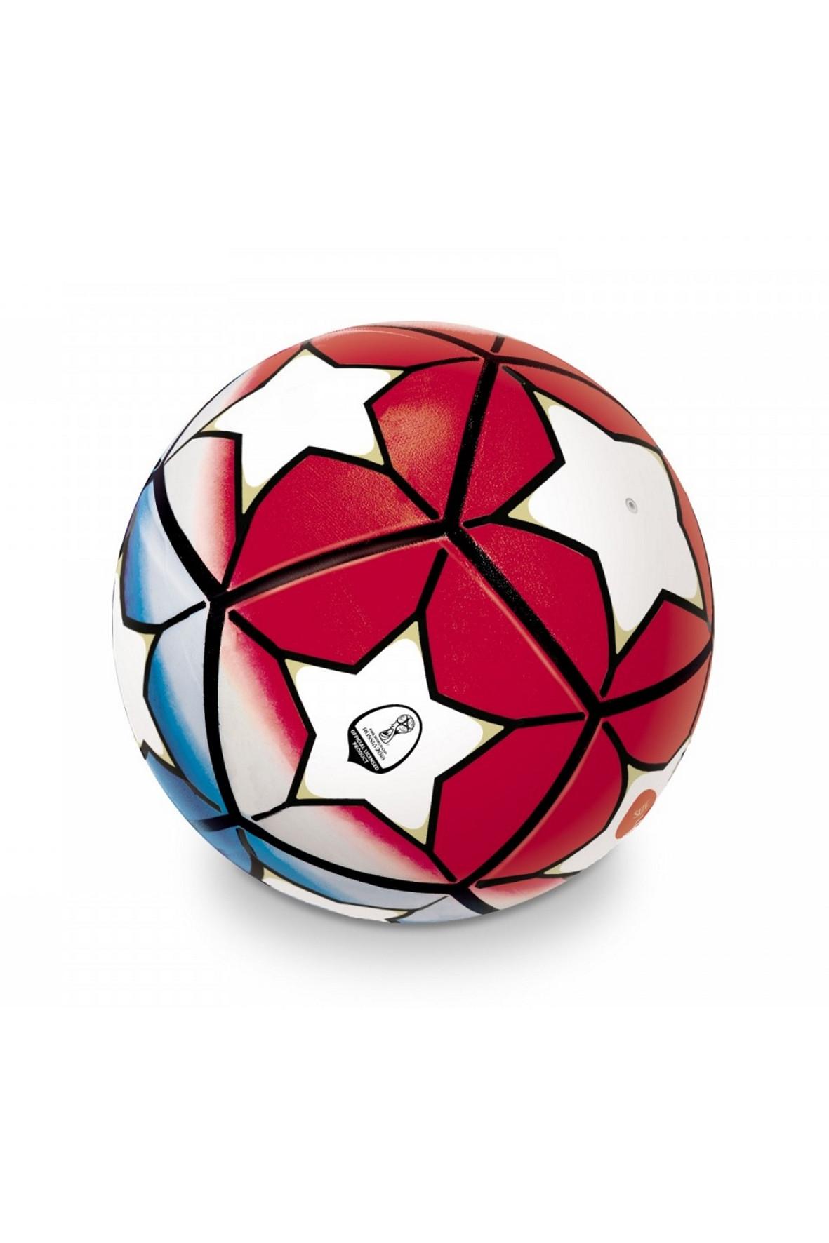 Gumowa piłka nożna 1Y34JO