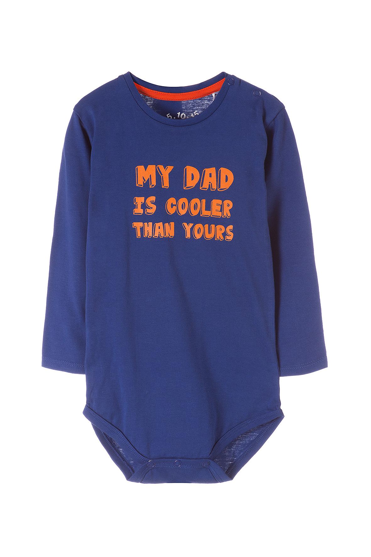 Body niemowlęce 100% bawełna 5T3541