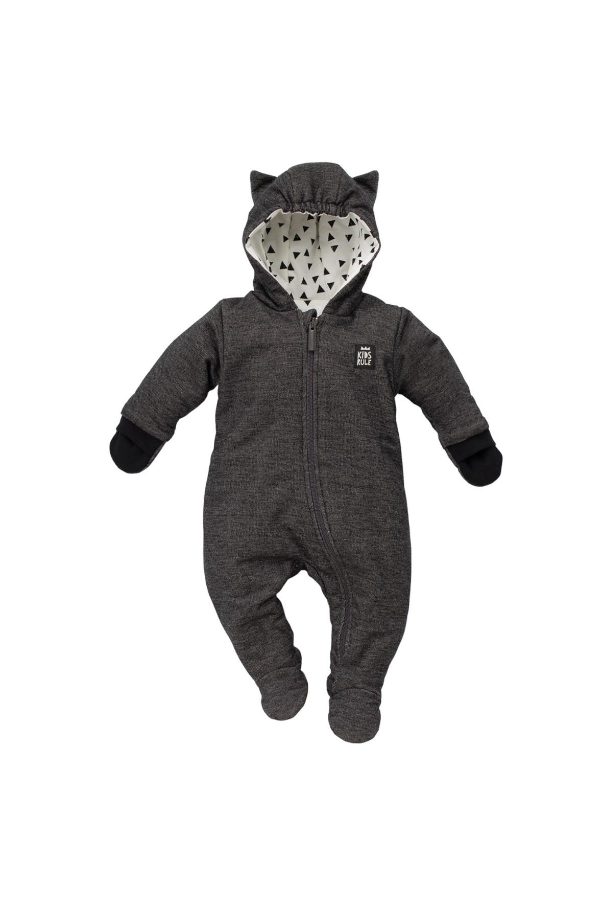 Kombinezon niemowlęcy 100% bawełna5A35AP