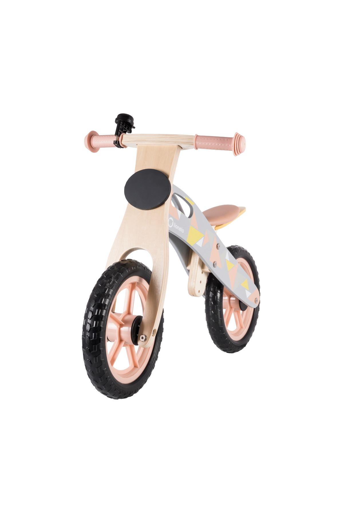 Rowerek biegowy Lionelo Casper 3Y35LK