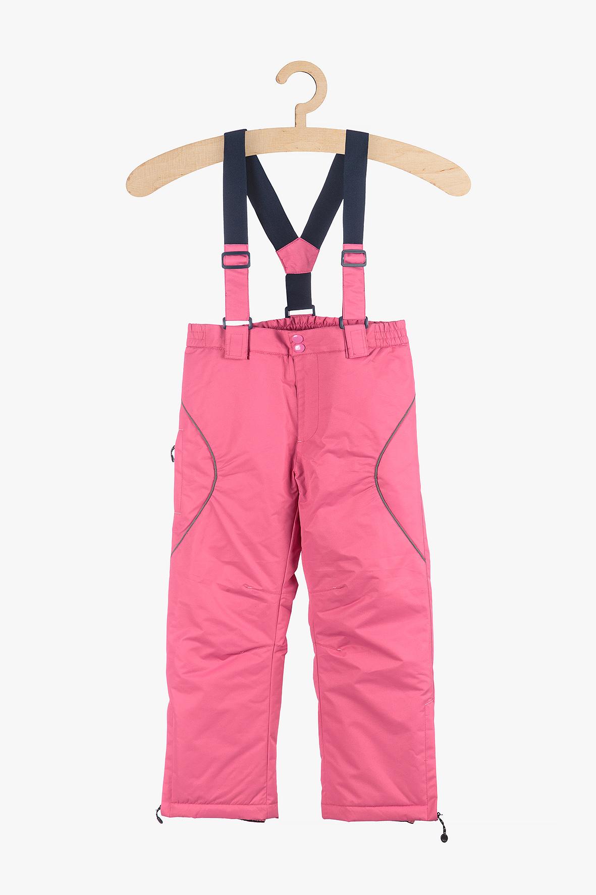 Spodnie narciarskie 3A3910