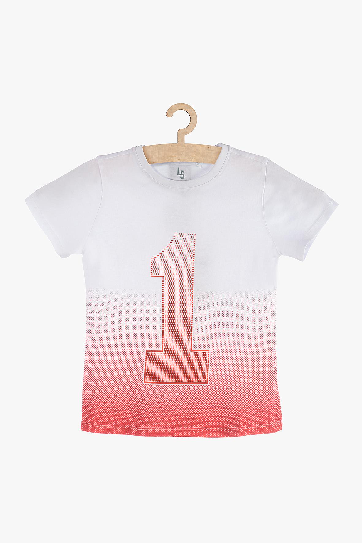 T-shirt chłopięcy 2I3819