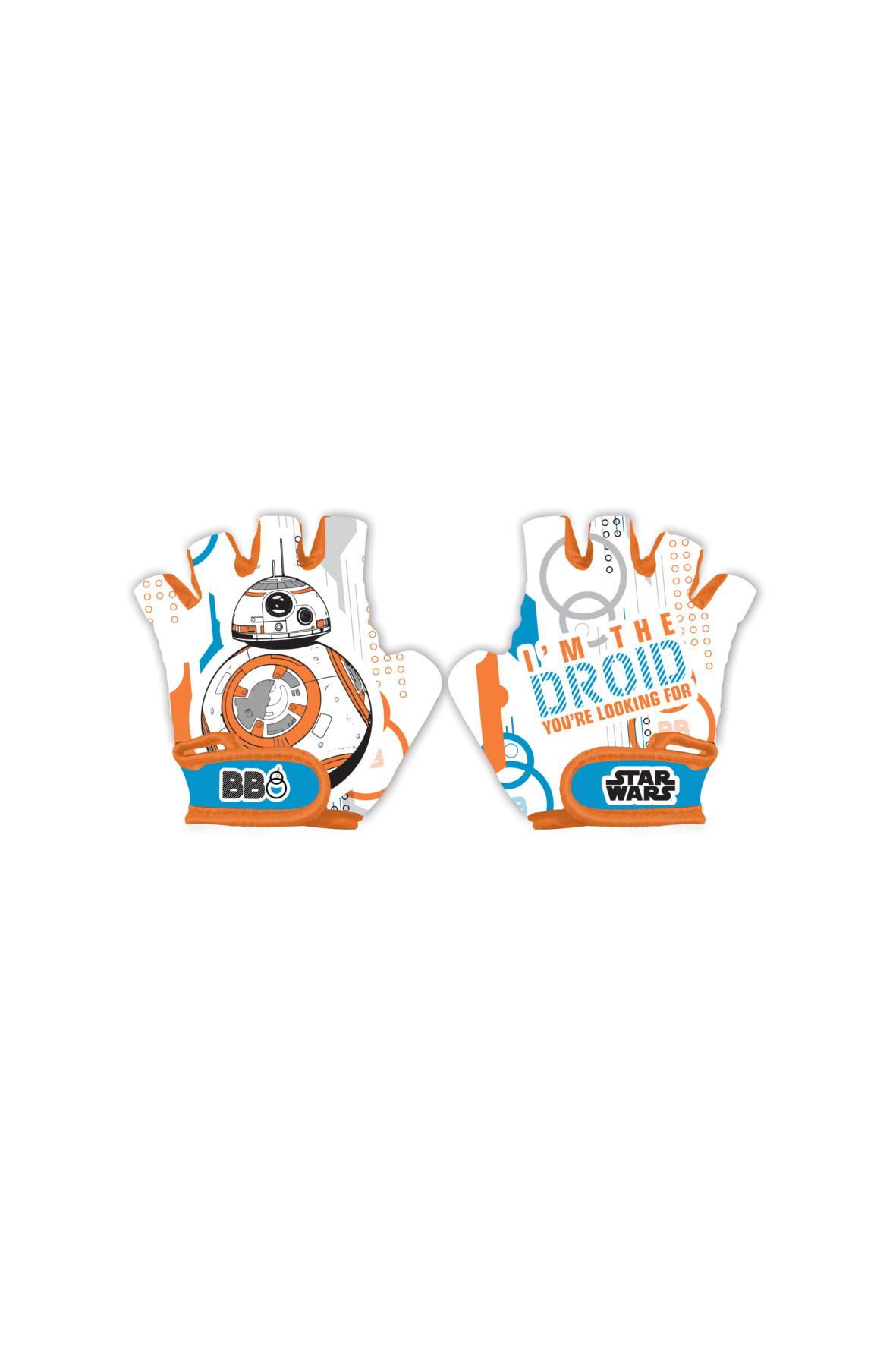 Rękawiczki rowerowe Star Wars 1Y32D3
