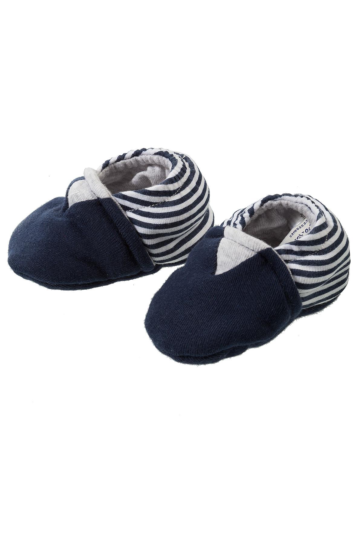 Buciki niemowlęce 5O3205
