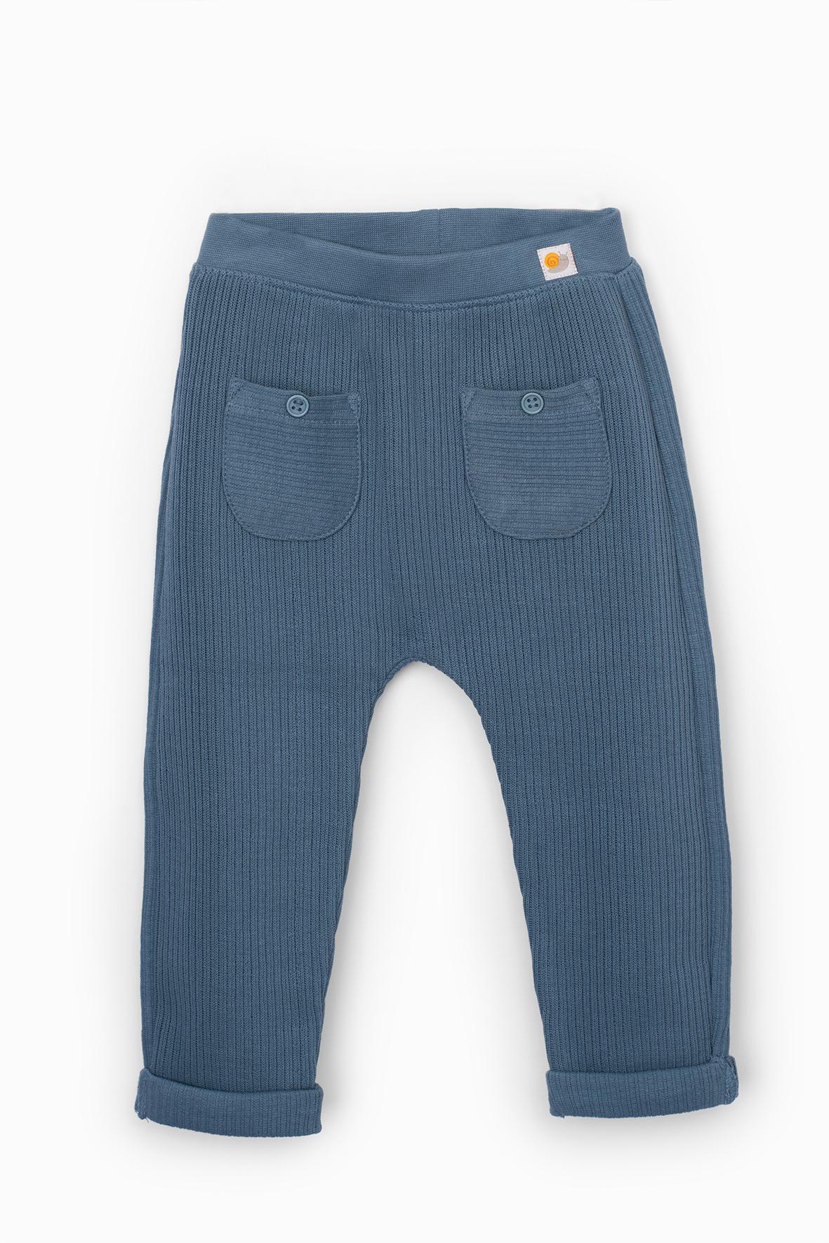 Spodnie dla chłopca 5M4001