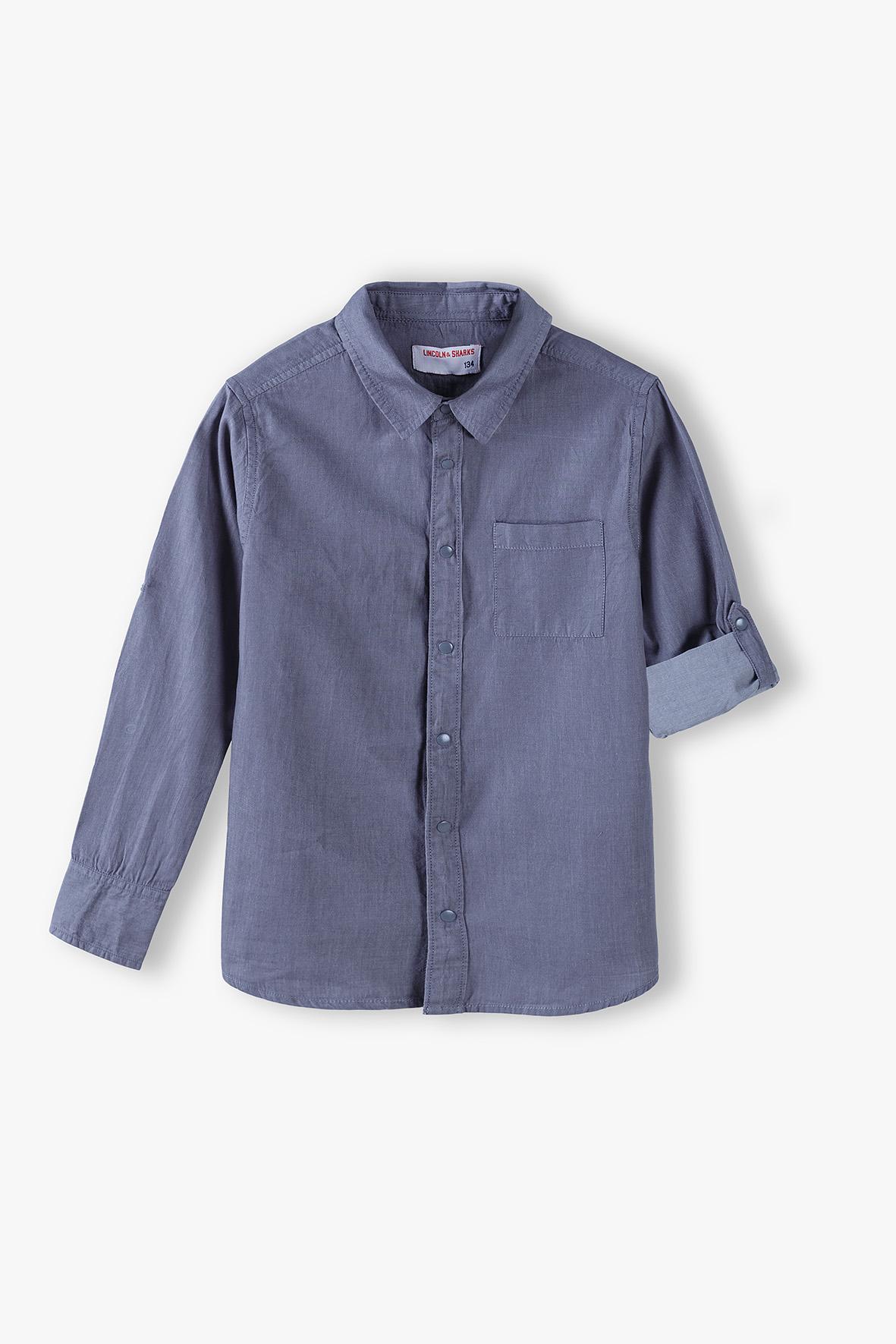 Koszula chłopięca 2J4003