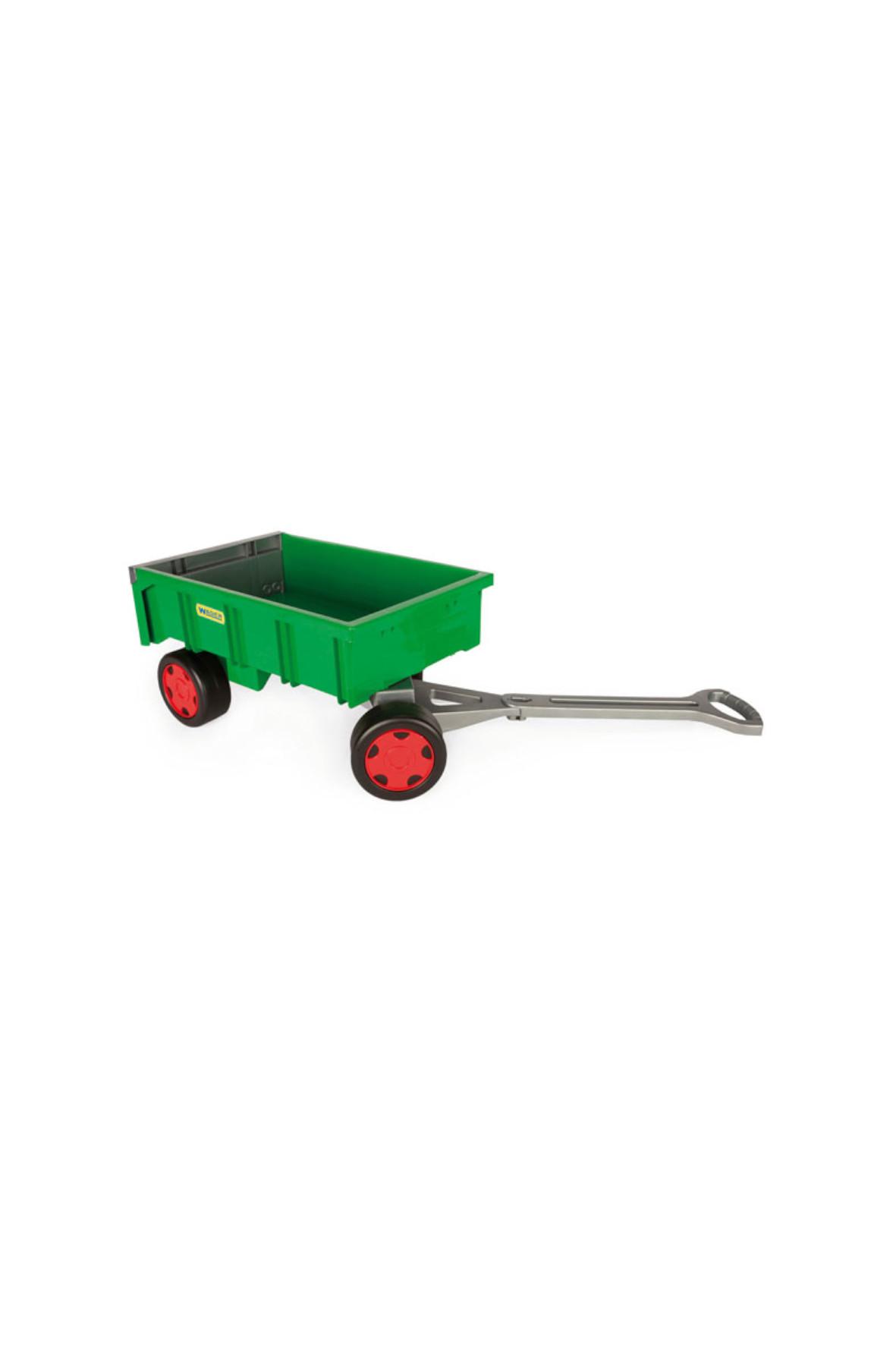 Gigant Farmer Wózek Przyczepa 1Y36EJ