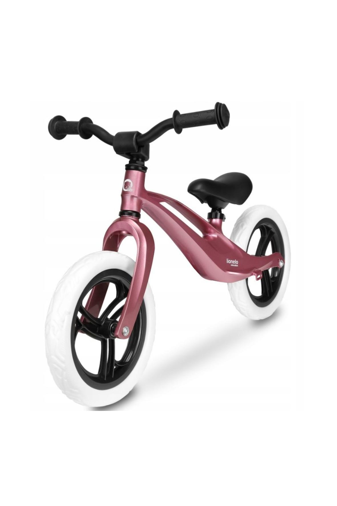 Rowerek biegowy Lionelo 6Y38AR