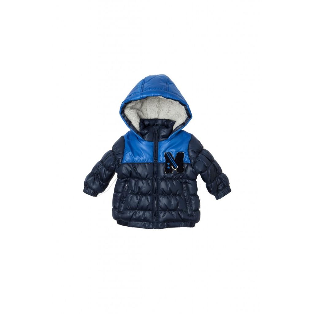 Kurtka niemowlęca zimowa 5A33A7