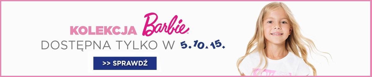 Kolekcja Barbie