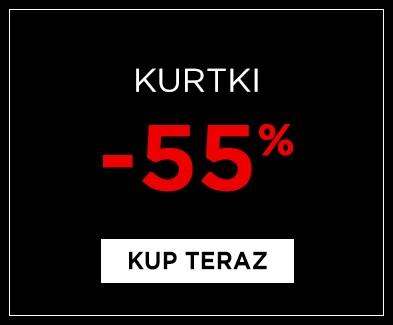 black friday kurtki