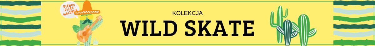Wild Skate