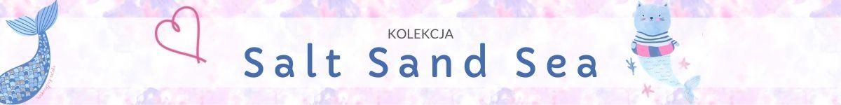 Salt Sand Sea